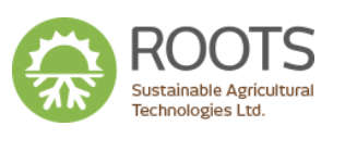 Roots Sustainable Agricultural Technologies – ROO