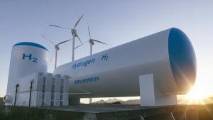 hydrogen exports