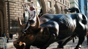US bull run