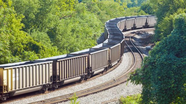 Aurizon coal shipments