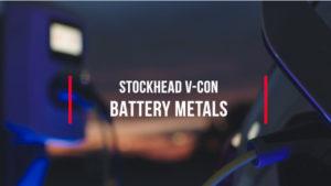 battery metal stocks EV stocks