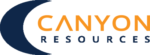 Canyon Resources – CAY