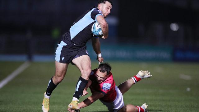 HITIQ Scottish Rugby